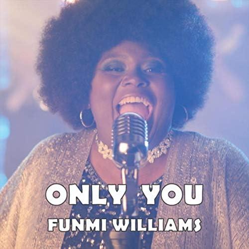 Funmi Williams