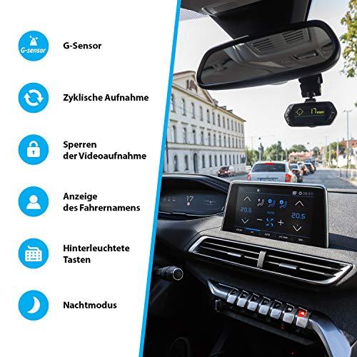 TrueCam A5 Pro Wifi Gps Dashcam - 8
