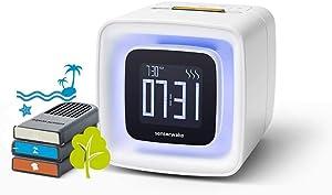 Sensorwake Réveil olfactif v2: Pack Evasion