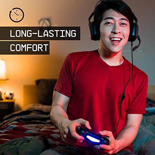 ASTRO Gaming A10 Gaming Headset - Blue - PlayStation 5, PlayStation 4