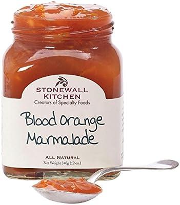 Stonewall Kitchen Marmalade