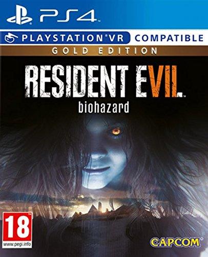 Resident Evil VII: Biohazard - Gold Edition