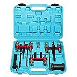 Fuel Injector Removal Install Timing Tool Kit Compatible with BMW N20 N55 N53 N54 N43 N47 N57 N63 S63 Engine