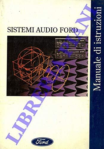 Radio CAR 400 - Radio Car 2004 - Sistemi audio Ford - Fiat Punto Autoradio - BMW Business autoradio.
