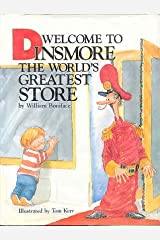 Welcome to Dinsmore, the World's Greatest Store Hardcover