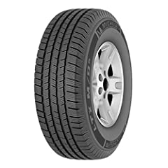 Special rubber compounds and better lateral water evacuation to stop shorter. MaxTouch construction maximizes the tire's contact with the road and evenly distributes the forces of acceleration, braking and cornering to deliver miles of driving pleasu...