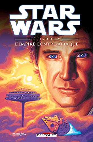 Star Wars - Épisode V: L'Empire contre-attaque