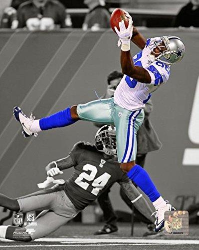 Dez Bryant Dallas Cowboys Spotlight Action Photo (Size: 8' x 10')