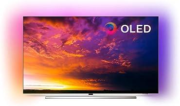 Philips Ambilight 55OLED854/12 - TV Oled (139 cm, 55