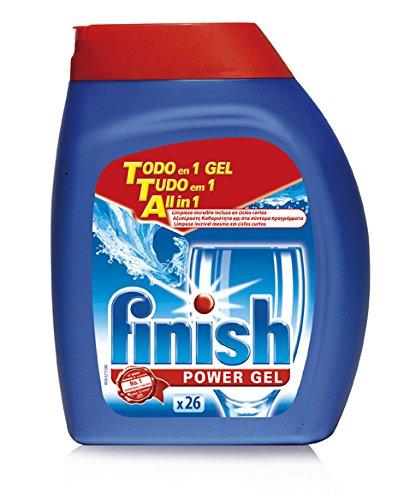 FINISH Geschirrspülmittel, 660 ml