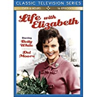 Life With Elizabeth [DVD] [Import]