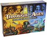 Devir - Through The Ages: Historia de Las Civilizaciones (25357)