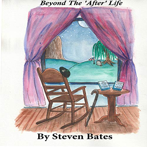 Beyond The 'After' Life audiobook cover art