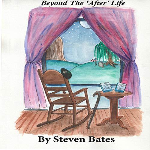 Couverture de Beyond The 'After' Life