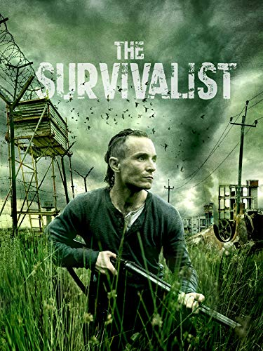 The Survivalist (2015) [dt./OV]