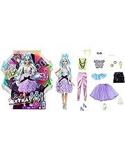 Barbie Extra deluxe-docka