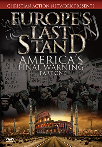 Europe's Last Stand: America's Final Warning, Part 1