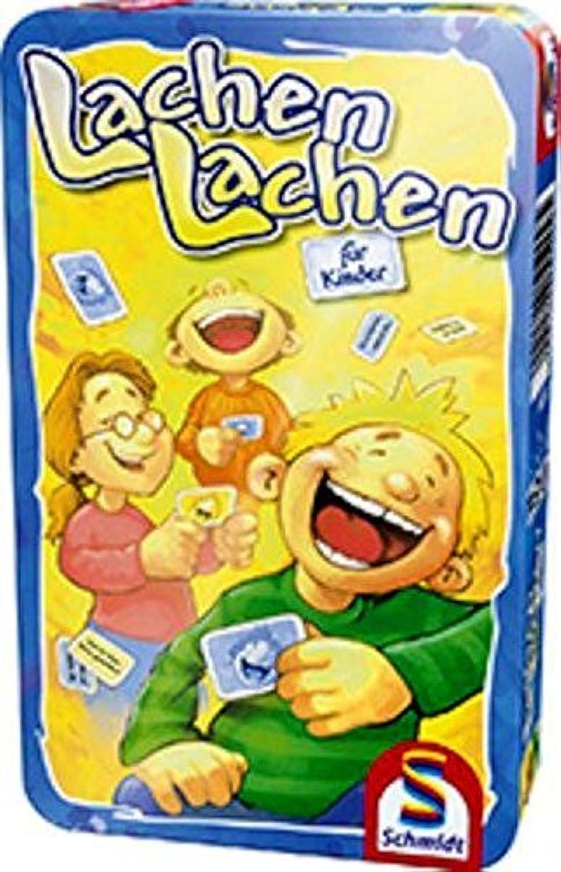 MBS LACHEN LACHEN KINDER by Schmidt Spiele GmbH