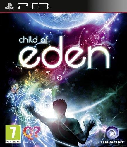 Child of Eden [Importación francesa]