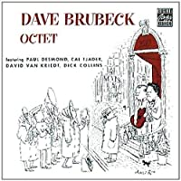 The Dave Brubeck Octet by Dave Brubeck (1991-07-01)