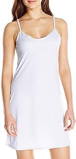 35cd30386542c OVERMAL Robe de Femme sans Bretelles, La Mode des Femmes Femmes La Robe  sans Manches