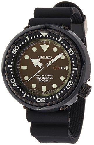 [セイコーウォッチ] 腕時計 プロスペックス MARINE MASTER ダイバーズウオッチ クオーツ サファイアガラス 1000m ダイバー SBBN025