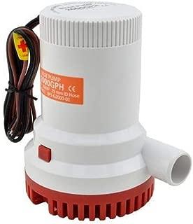 Best bilge pump 240 volt Reviews