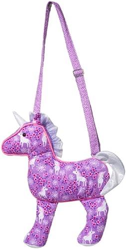 Douglas Toys Fantasy Garden Unicorn Sillo by Douglas Toys