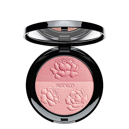 ARTDECO Blossom Duo Blush, Rouge, bloom obsession, 1 stück