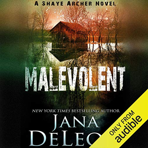 Malevolent cover art