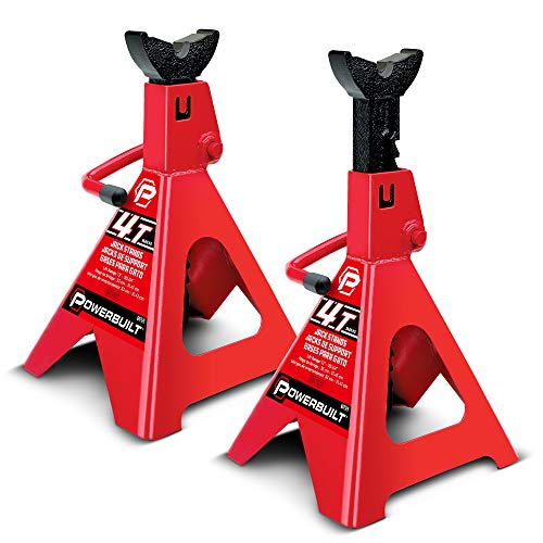 Alltrade 647529 4 Ton Jack Stand