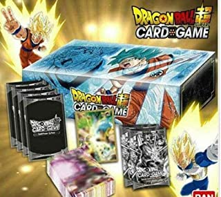Dragon Ball Super Special Anniversary Booster 2019 Box Set
