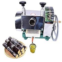 professional TX 50 kg / h Manual sugar cane juicer Sugar cane juicer Manual sugar cane juicer…