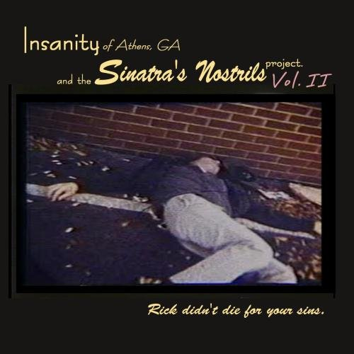 The Sinatra's Nostrils Project Vol. II