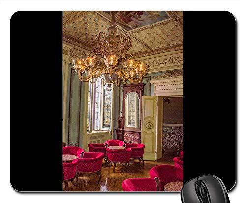 Preisvergleich Produktbild Mauspads - Sirmione Landhaus Cortine Palast Gardasee-Restaurant 1