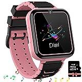 Smooce Smartwatch para Niños, Reloj Inteligente Niños Teléfono con 1.54 Pulgadas...