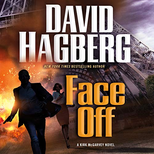 Couverture de Face Off