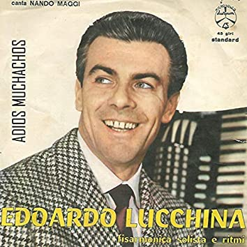 Adios Muchachos (1955 Tango)
