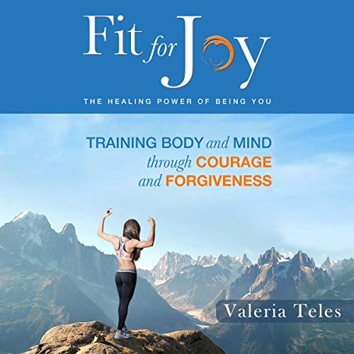 Fit for Joy Audiobook By Valeria Teles cover art
