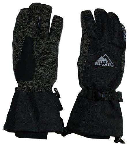 Cox Swain Women Finger Handschuhe Grip Thinsulate Youngtec, Size: M (7)