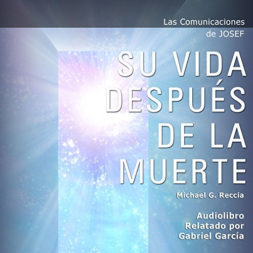 Las Comunicaciones de Josef [Josef's Communications] audiobook cover art
