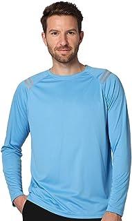 Ogeenier Protección Solar UV para Hombre UPF50 + Camiseta