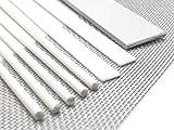 Reparatursatz ABS 2 Weiß - Kunststoffschweissen - Reparatur