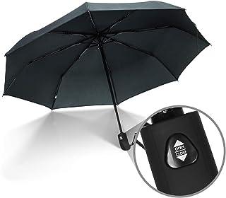 8af5baf1c45d Amazon.com: JBM - Folding Umbrellas / Umbrellas: Clothing, Shoes ...