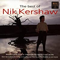 Best of by Nik Kershaw