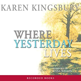 Where Yesterday Lives cover art