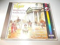 Elgar;Symphony No.1