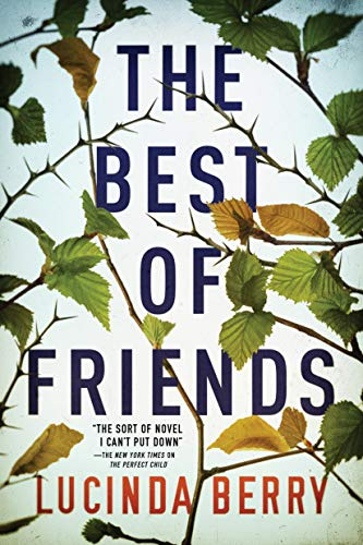 The Best of Friends by [Lucinda Berry]