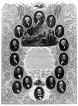 Photo: The unanimous Declaration of the thirteen United States of America