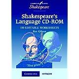 Shakespeare's Language CD-ROM (Cambridge School Shakespeare)